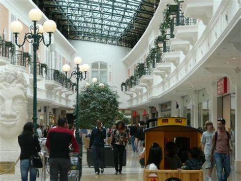 centre commercial val d europe marne la vall 233 e fran 231 ais