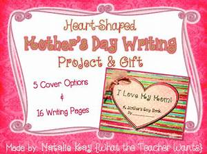 What the Teacher Wants!: Thinking About Mother's Day