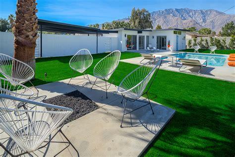 Mid Century Modern Landscape Design Landscaping A Home