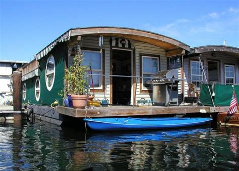 Romantic Houseboat Rental Seattle Washington by Houseboat Homes Part Two Of The Fantasy Homes Series