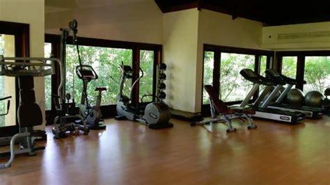 salle de sport picture of shanti maurice a nira resort st felix tripadvisor