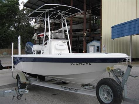 Nautic Star Boats Oklahoma by Used Nautic Star Boats For Sale 5 Boats