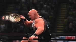Stone Cold Steve Austin makes his entrance in WWE 2K18 ...