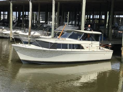 Chris Craft Boats For Sale In Texas by 178 Chris Craft Boats For Sale In Seabrook Texas