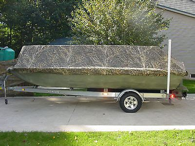 Used Duck Hunting Boats For Sale In Michigan by Duck Blind Boats For Sale