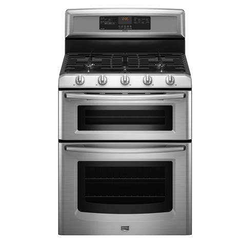 july 2013 stainless steel gas range