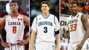 Rank: Indispensable NCAA hoops players - SportsNation - ESPN
