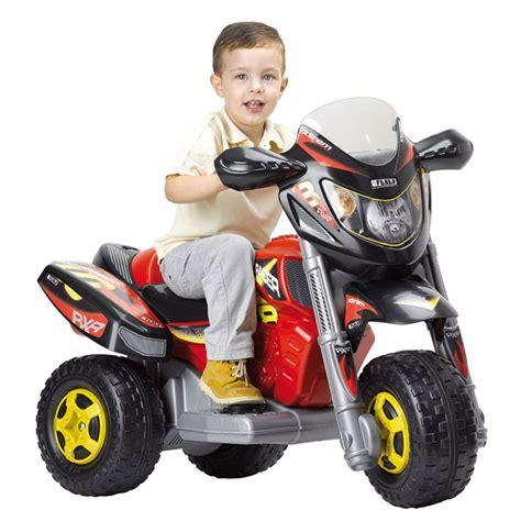 trimoto xtrem racer 6 volts feber king jouet v 233 hicules 233 lectriques feber sport et jeux