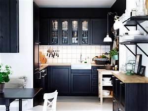 Ikea Wandpaneele Küche : einrichtungsbeispiele zur ikea k che metod sch ner wohnen ~ Markanthonyermac.com Haus und Dekorationen