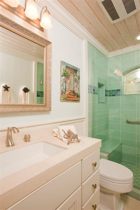Wonderful Beach Themed Bathroom Decor Ideas  Decohoms