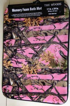 Pink Camo Bathroom Decor by S Camo Camoflauge Bathroom Themes On