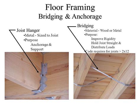 6 wood light frame construction ppt