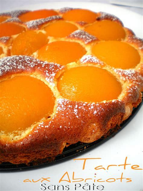 pourquoi se priver quand c est bon et l 233 ger tarte l 233 g 232 re aux abricots sans p 226 te 3 pts ww