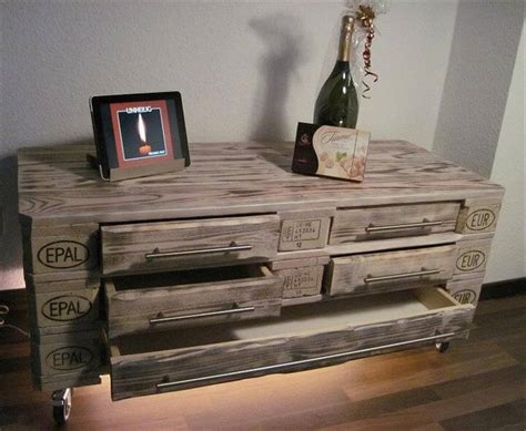 Diy 3 Euro Pallet Dresser With 5 Drawers! Sidchrome 8 Drawer Premium Top Chest Wasp Technologies Wcd 5000 Pos Cash Mini Sterilite Labels Small Weave 3 Unit Kitchen System Singapore 7 Tool Trolley Samsung Gas Oven With Warming Blum Storage