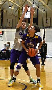 In women's basketball, men have a role on practice floor ...