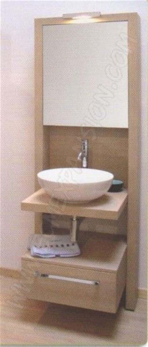 trouver meuble de vasque a poser