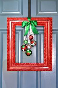 Weihnachtskranz Für Tür : so k nnen sie einen weihnachtskranz selber basteln 50 ideen ~ Markanthonyermac.com Haus und Dekorationen