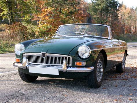 Tips For Buying Your First Classic Car