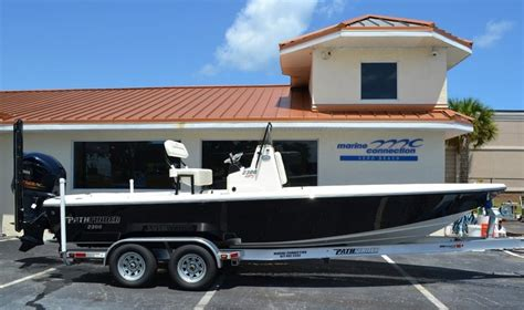 Pathfinder Boats Jacksonville Fl by Pathfinder New And Used Boats For Sale