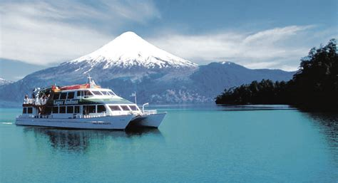 Excursion En Catamaran En Bariloche by Cruce Andino Bariloche Org