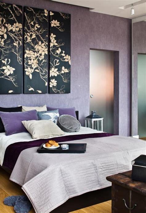 peinture murale quelle couleur choisir chambre 224 coucher
