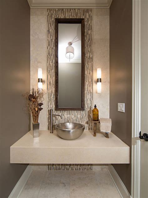 best small powder room design ideas remodel pictures houzz