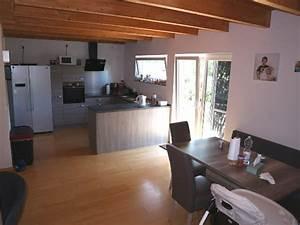 Wohn Esszimmer Küche : 04 wohn esszimmer offene k che brinkmann immobilien ~ Markanthonyermac.com Haus und Dekorationen