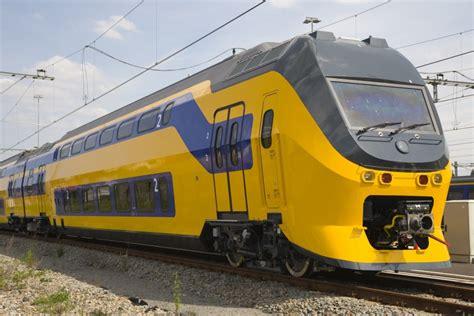 Speelgoed Ns Trein by Openbaar Vervoer In Nederland Infobron Nl