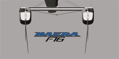 F16 Catamaran For Sale Australia by Nacra Launches F16 Nacra Australasia