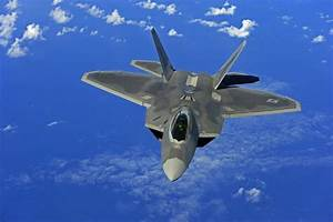 F-22 Raptor: Air superiority fighter - 5 - PravdaReport