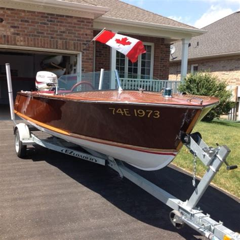 Used Boats Peterborough by Peterborough Boats For Sale Page 1 Of 1 Boatbuys