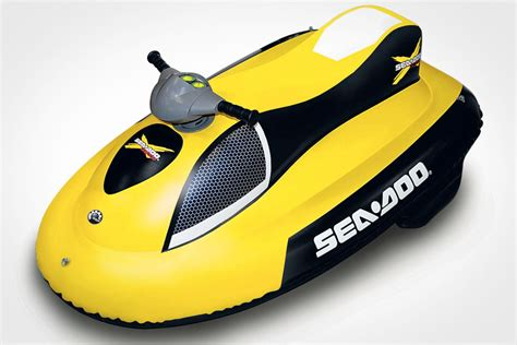 Water Scooter Sea Doo by Sea Doo Inflatable Water Scooter Mandesager