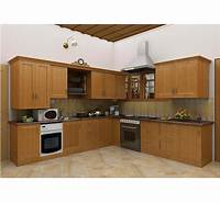 simple kitchen designs Simple Kitchen Design Hpd453 - Kitchen Design - Al Habib ...