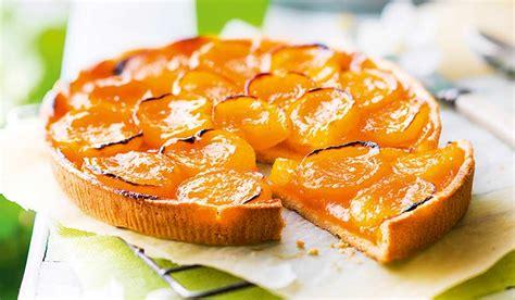 tarte aux abricots surgel 233 s les p 226 tisseries picard