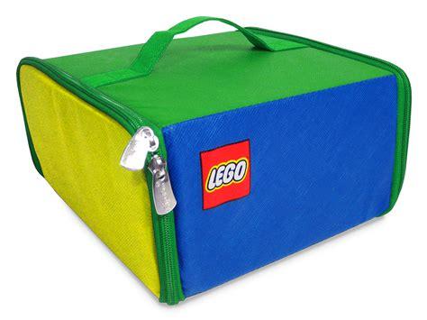 lego storage box 1 green boite de rangement lego sphena
