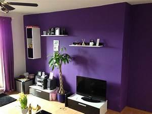 Wohnzimmer Streichen Muster : wand streichen welche farbe oder muster kunst kreativit t maler ~ Markanthonyermac.com Haus und Dekorationen