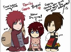 commissions Family Gaara by malengil on DeviantArt