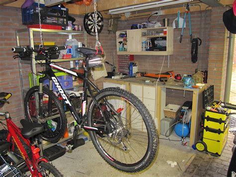Schuur Inrichten Als Werkplaats by Mountainbike Nl Toon Onderwerp Foto Van Je Mtb Werkplaats