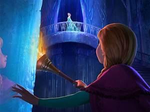 Disney's FROZEN Images. FROZEN Features the Voices of ...