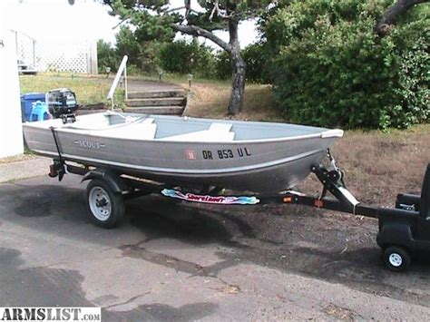 5 Star Aluminum Bass Boat Trailers by Armslist For Sale Trade 12ft Aluminum Boat Motor Trailer