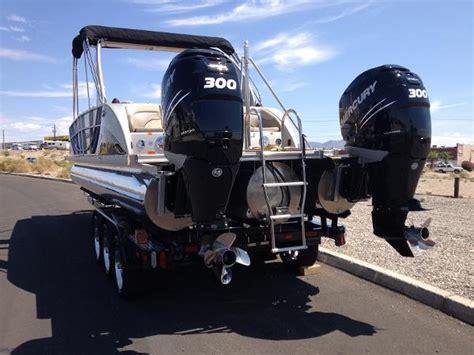Twin Engine Pontoon by Timotty For You Twin Engine Pontoon Boat
