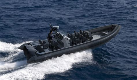 Inflatable Boats Hull by Rigid Hull Inflatable Boat 1125