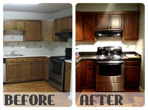 refinishing kitchen cabinets without stripping cabinets