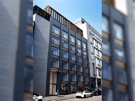 Manhattan Luxury Apartments Manchester  Buy Property In