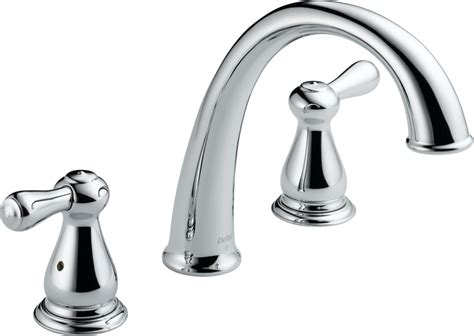 faucet t2775 in chrome by delta