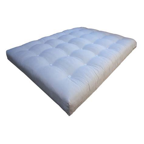 Natural Futon Bed Mattress  Cotton Futon Mattress