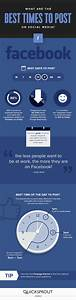 What's the Best Time to Post on Facebook? Infographic