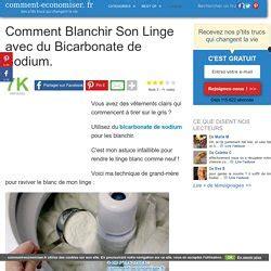 bicarbonate de soude pearltrees