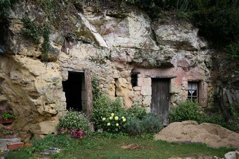 panoramio photo of troglodytes des goupilli 232 res azay le rideau indre et loire centre