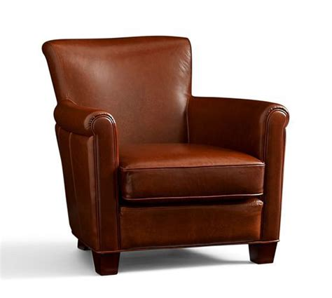 armchairs leather and products on